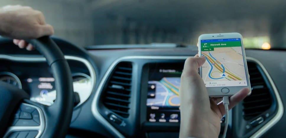 Новые требования для водителей такси