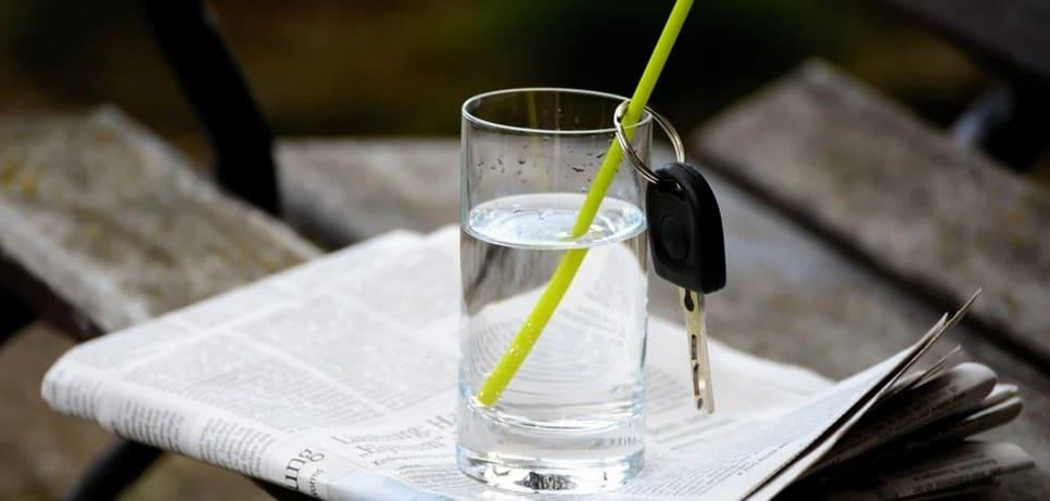 Новый закон о лишении свободы за езду в состоянии опьянения