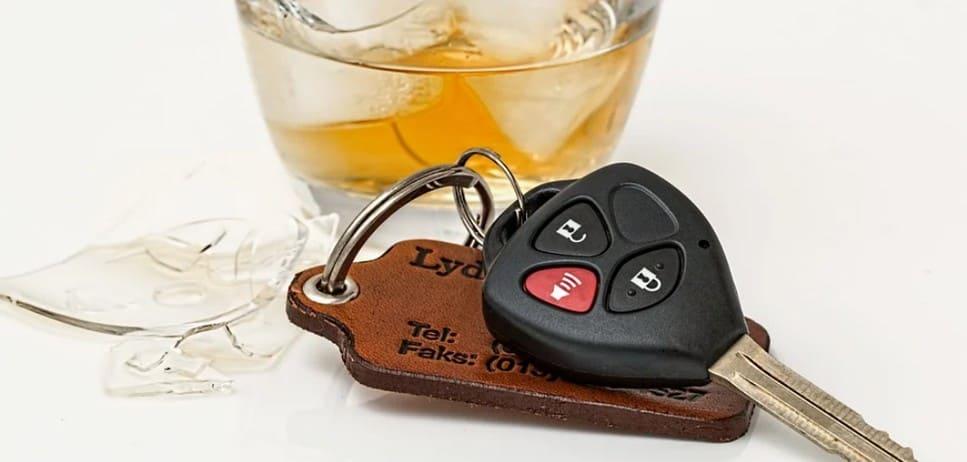 Освидетельствование на опьянение как основание