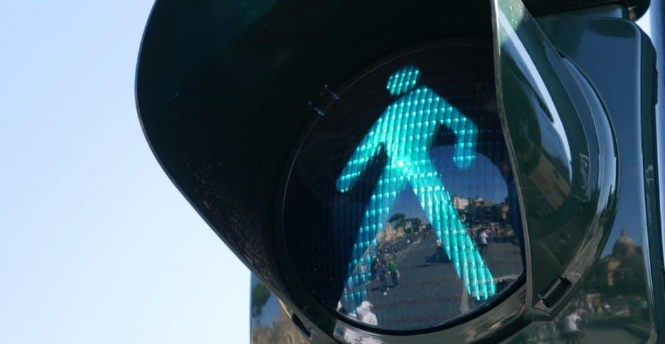 ПДД для пешеходов и ответственность 2020