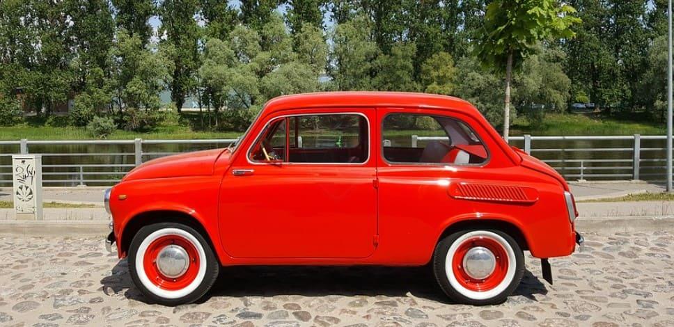 Переоформление старого автомобиля в ГАИ