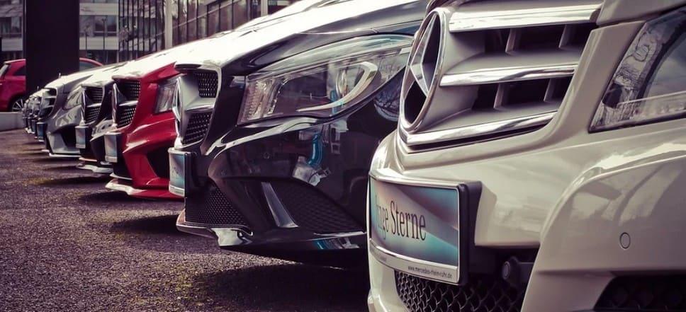 Получение госномеров в автосалоне при покупке автомобиля