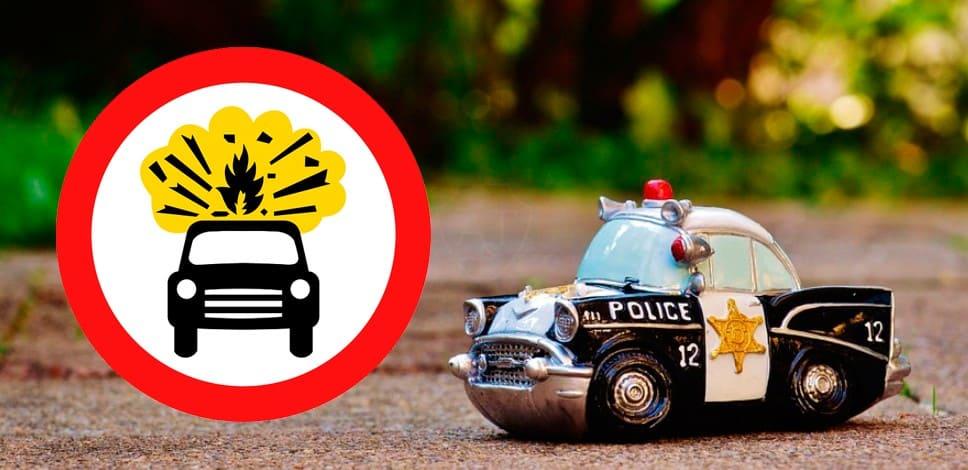 Правила и требования к перевозке опасных грузов