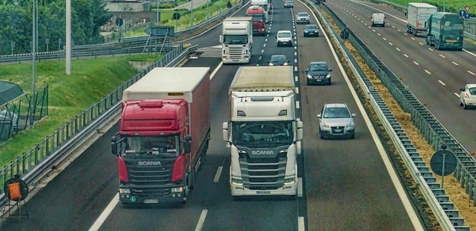 Правила измерения перевеса грузового автомобиля
