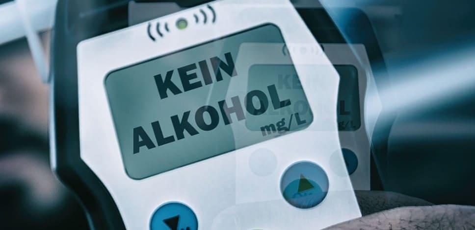 При скольких промилле лишат прав за алкогольное опьянение