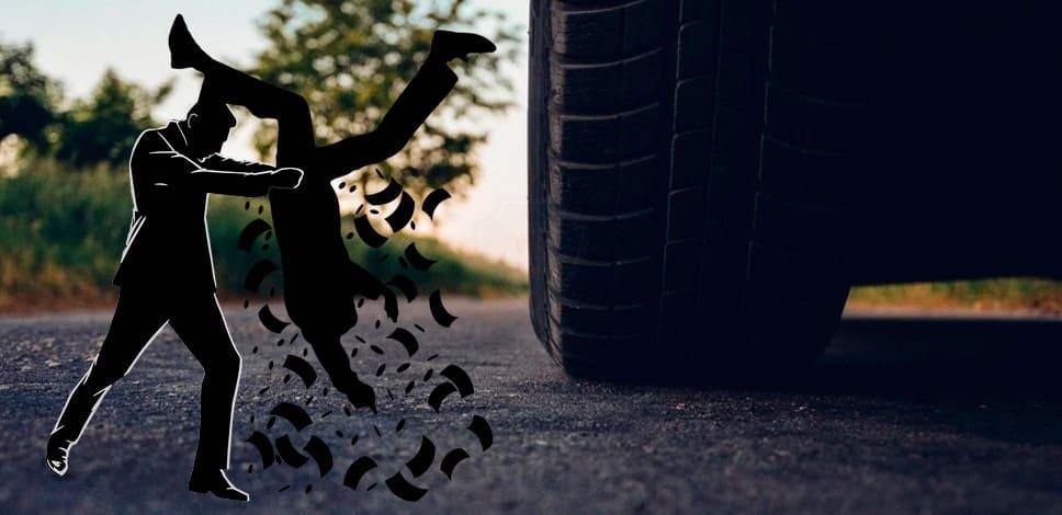 С какого числа будет штраф водителям за шипованные шины летом