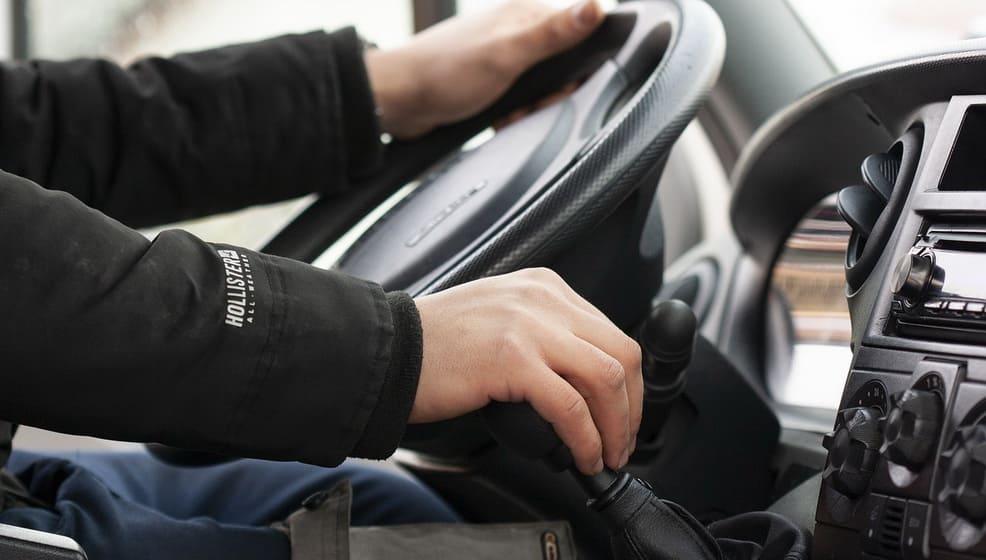 Штраф за отсутствие тахографа у водителя