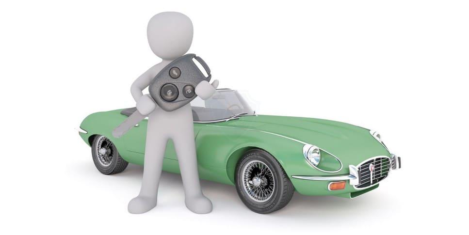 Способ переписать автомобиль на другого собственника