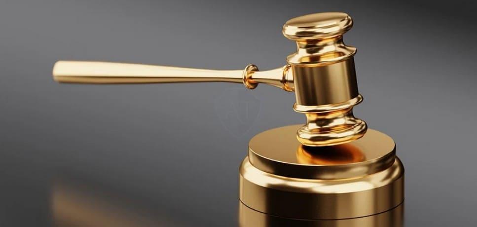 Суд вынес постановление о лишении заочно