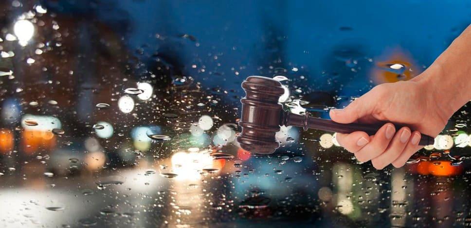 Верховный суд о незаконности лишения прав за LED и ксенон