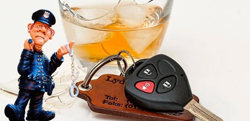 Вся правда об изменении штрафа за алкогольное опьянение