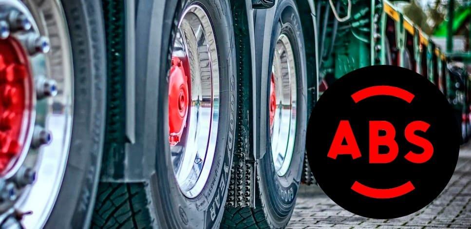 Законодательство о штрафе за неисправность ABS