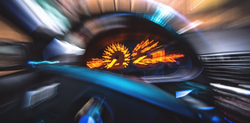 Штраф за опасное вождение