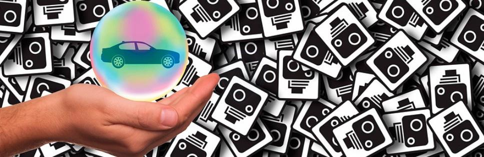 Штрафы с камер за ОСАГО с 1 ноября 2018