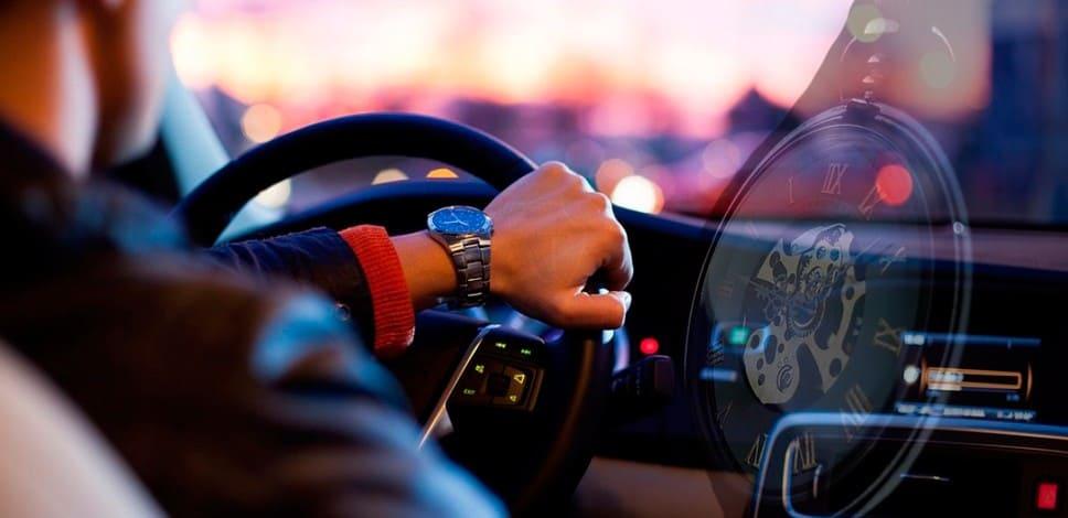Сколько можно ехать за рулем