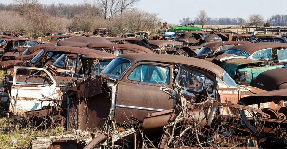 Сдать машину на металлолом без документов в новосибирске цена приемки лома черного металла
