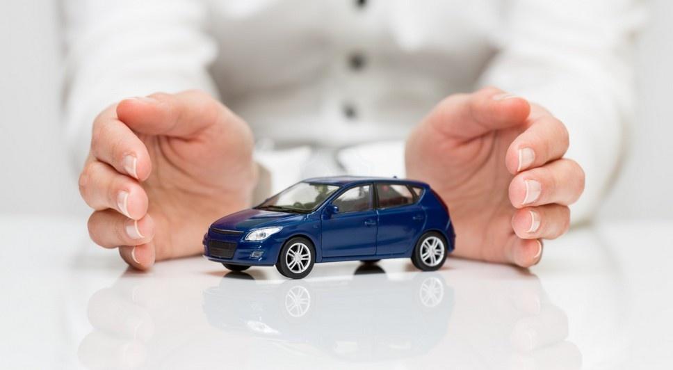 Страховка без хозяина машины