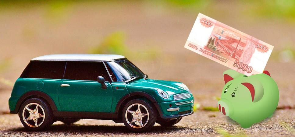 Изменение штрафа за тонировку до 5000 рублей – правда?