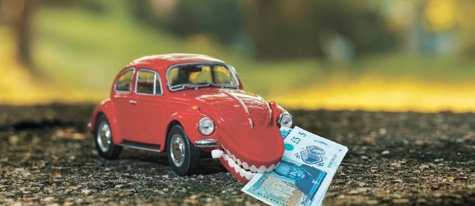 Купил авто со штрафами – что делать и поставят ли на учёт?