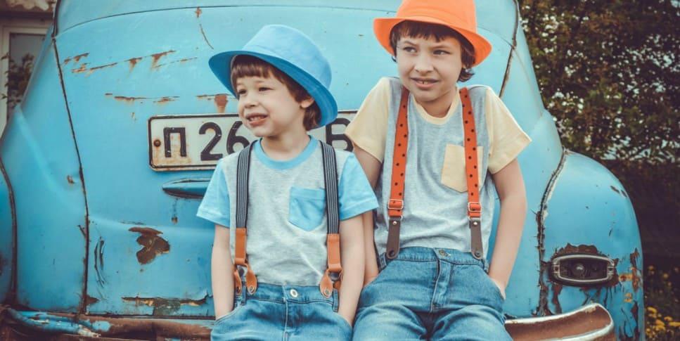 Перевозка детей по ПДД