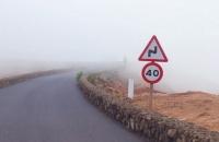Действие ограничения максимальной скорости