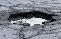 ГОСТ на ямы на дорогах