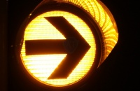 Допсекция светофора