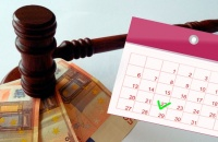 Пропуск срока скидки на штраф