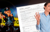 Отказ от подписи в протоколе