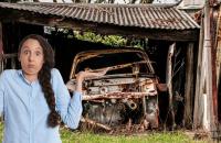 Снять с учёта машину без машины
