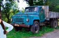 Советское авто и ГИБДД