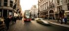 Автобусная полоса по выходным