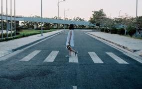 Новый штраф за пешехода