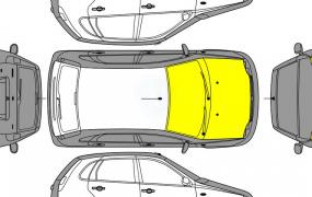 Проверка авто на ДТП