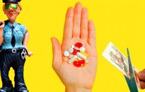 Лишение за лекарства