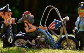 Мотор мотоцикла